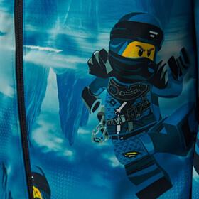 LEGO wear Siam 204 Kurtka Softshell Dzieci, blue